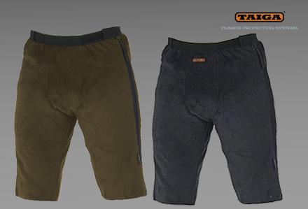 Spodnie dosieplające THULE
