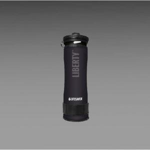 Butelkowy filtr do wody Liberty firmy Lifesaver