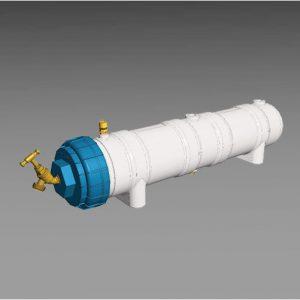 Filtr do wody, zbiornik C1 firmy Lifesaver