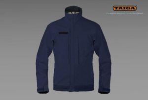 Softshellowa kurtka ogniotrwała CYKLON FR firmy TAIGA