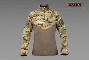 Bluza taktyczna MT UAC firmy TAIGA - kamuflaż TMTP