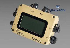 Urządzenie zasilajace SPM-622 firmy Galvion (dawne Revision)