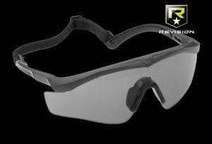 Okulary balistyczne Sawfly Max firmy Revision