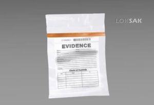 Opakowanie na odpady niebezpieczne, chemiczne CBRNSAK firmy Loksak
