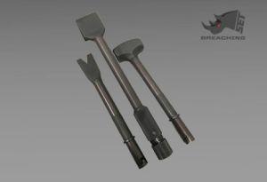 Zestaw kompaktowych narzędzi wyważeniowych Compact Breaching Kit firmy SET