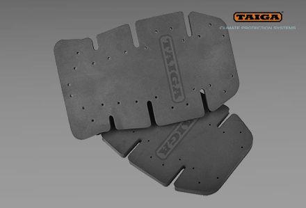 Nakolanniki, wkładki na kolana AIR firmy TAIGA