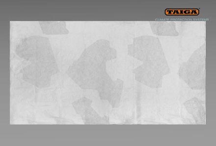 Siatka maskująca CAM-NET Personal Winter firmy TAIGA