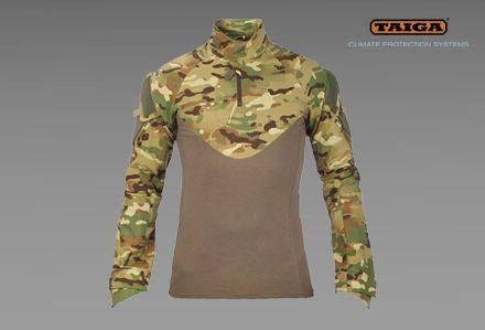 Bluza taktyczna UAC COMBAT firmy TAIGA