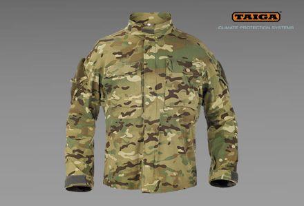 Bluza mundurowa COMBAT firmy TAIGA