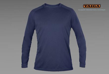Bluza termoaktywna z wełną merynosa EAGLE PW