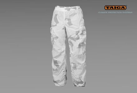Spodnie maskujące LWO firmy TAIGA