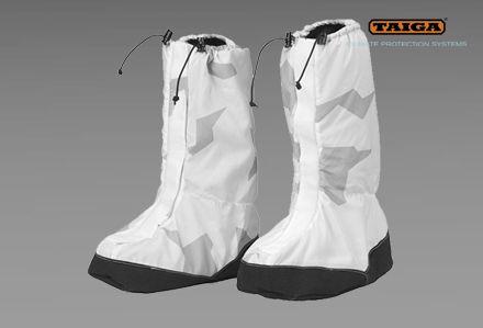 Ochraniacze na buty firmy TAIGA
