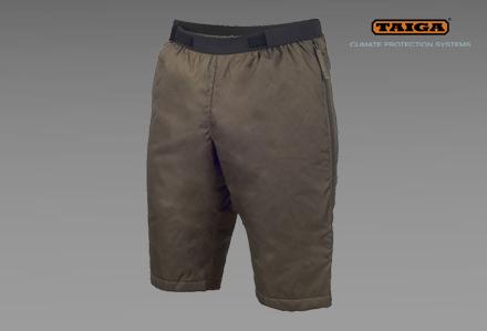 Spodnie docieplające RF 60 firmy TAIGA