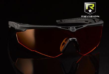 Okulary balistyczne STINGERHAWK