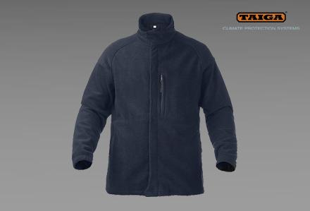 Polarowa bluza ogniotrwałe TROMB FR firmy TAIGA
