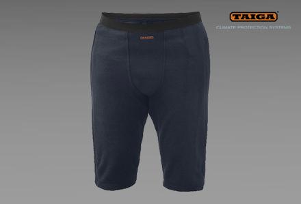 Polarowe spodnie ogniotrwałe TROMB FR firmy TAIGA