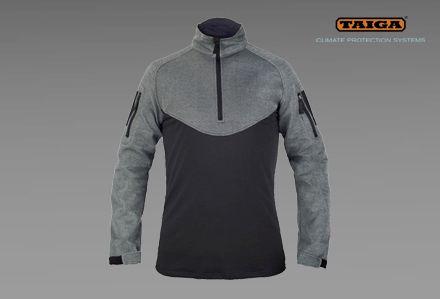 Odporna na przecięcia, ogniotrwała bluza taktyczna UAC CR FR firmy TAIGA