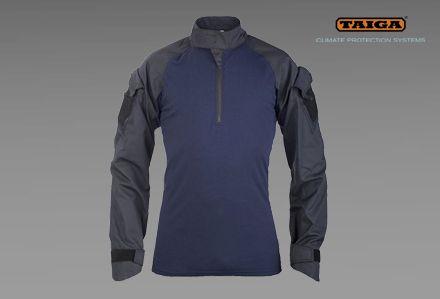 Taktyczna bluza ogniotrwała UAC FR firmy TAIGA