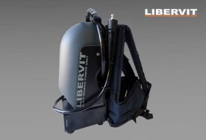 Jednostka zasilająca GHP do narzędzi wyważeniowych LIBERVIT
