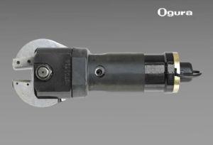 Przecinak hydrauliczny HRS-932S firmy Ogura