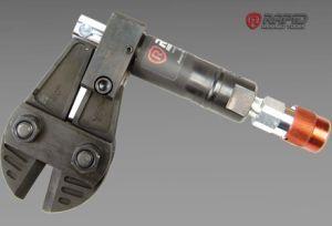 Przecinak hydrauliczny Ratcutter HBC firmy Ratools