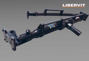 Wyważacz kolumnowy VE70-L Door Raider LIBERVIT serii Blackline