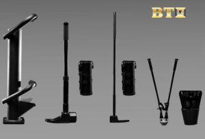 Zestaw narzędzi wyważeniowych Tactical firmy BTI