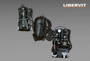 Zestaw narzędzi hydraulicznych LP30P seria Blackline firmy Libervit