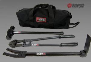 Zestaw narzędzi wyważeniowych RK24 firmy Ratools