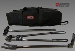 Zestaw narzędzi wyważeniowych RK30 firmy Ratools