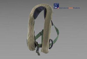 Pneumatyczna kamizelka ratunkowa Challenger Molle Lifejacket firmy ISP