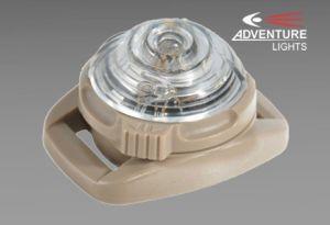 Światło sygnalizacyjne GUARDIAN TRIDENT firmy Adventure Lights