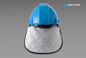 Wkładka do kasku chłodząca kark Neckcool Helmet Basic firmy INUTEQ