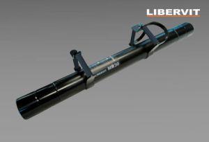 Taran dwuosobowy MR30 firmy LIBERVIT