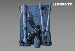 Zestaw narzędzi wyważeniowych EBP5 firmy LIBERVIT serii Blackline