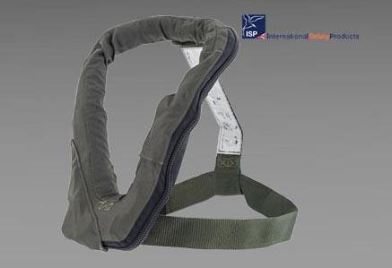 Pneumatyczna kamizelka ratunkowa Challenger Multi Role Lifejacket firmy ISP