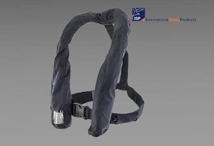 Pneumatyczna kamizelka ratunkowa Challenger Multi Slim Lifejacket firmy ISP