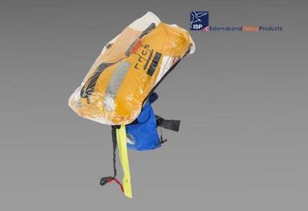 Kamizelka ratunkowa Challenger Naval Service Lifejacket firmy ISP