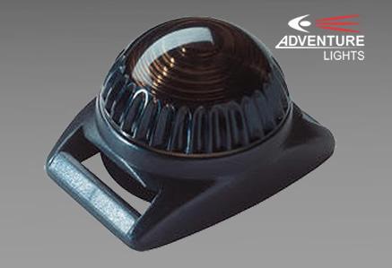 Światło sygnalizacyjne GUARDIAN MOCKINGBIRD firmy Adventure Lights - IR