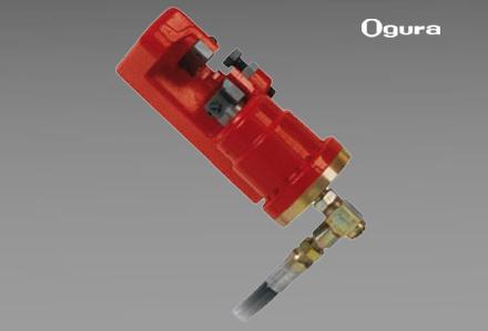 Przecinak prętów HRS-933 firmy Ogura