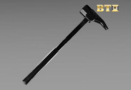 Łom Hornet firmy BTI