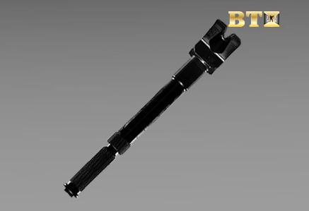 Łom teleskopowy, złożony EAGLE EGL firmy BTI