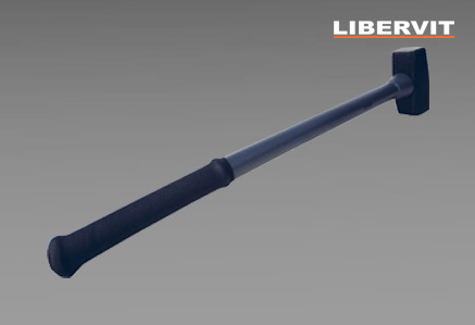Młot taktyczny BS5 firmy LIBERVIT - seria Blackline