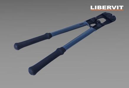 Nożyce do cięcia prętów CBT10 firmy LIBERVIT - Blackline