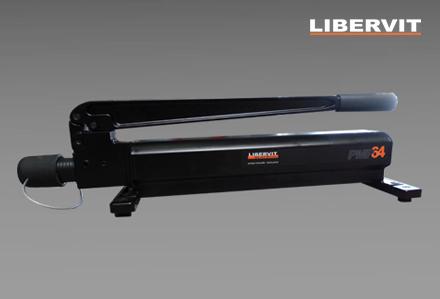 Pompa ręczna PMP64 firmy LIBERVIT
