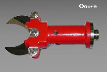 Przecinak hydrauliczny HRS-922 firmy OGURA