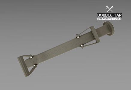 Taran ciężki HWR-DT firmy BCM
