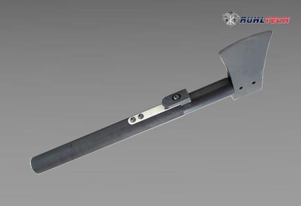 Teleskopowy topór ALTIAXE ALTI-9431 firmy Ruhltech spust trigger