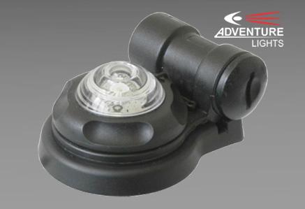 Światło sygnalizacyjne na hełm VIPIR CQB Adventure Lights