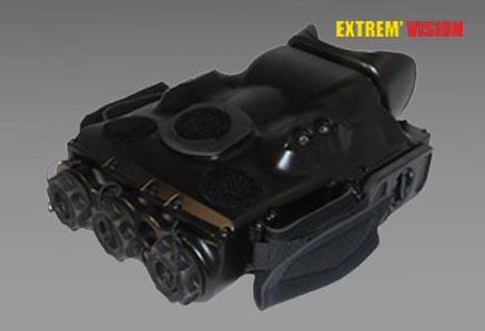 Wodoszczelny system obserwacyjny YETI firmy Extrem' Vision